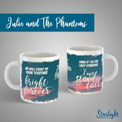 Caneca | Julie and The Phantoms
