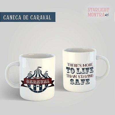 Caneca | Caraval