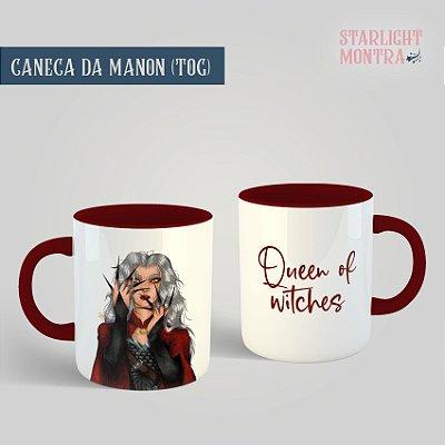 Caneca | Manon de Trono de Vidro