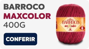 MINI Banner - Barroco