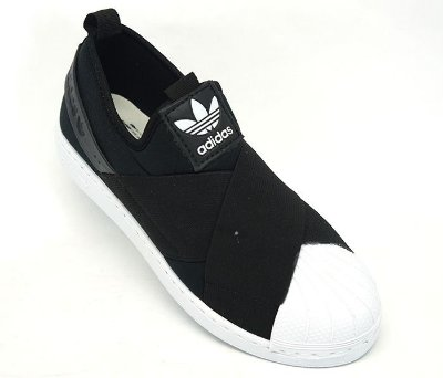163f4a1a7f Tênis Adidas Superstar Slip-On - Confira Aqui - Kuti Store - A ...
