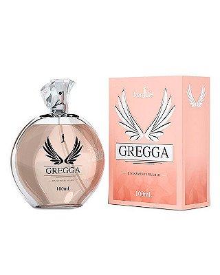 Perfume Feminino Gregga 100ml - Mary Life