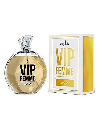 Perfume Feminino Vip Femme 100ml - Mary Life