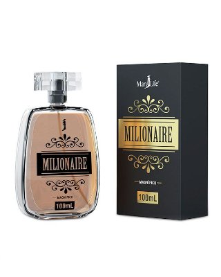 Milionaire 100ml - Mary Life