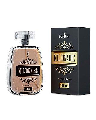 Perfume Masculino Milionaire 100ml - Mary Life