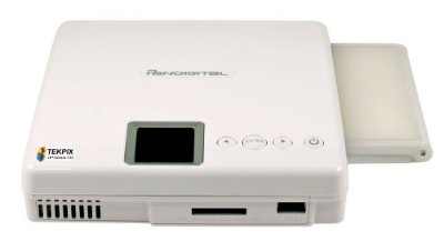 Impressora Digital Portátil - PanDigital