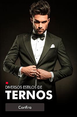 MB Ternos