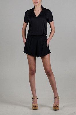 Macacão Simply Comfy Black