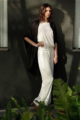 Capa Black Rustic Linen