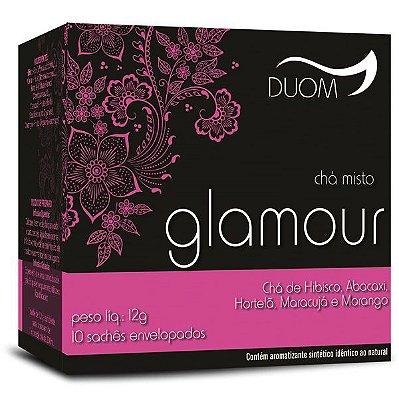 Chá Misto Glamour 10 sachês Duom