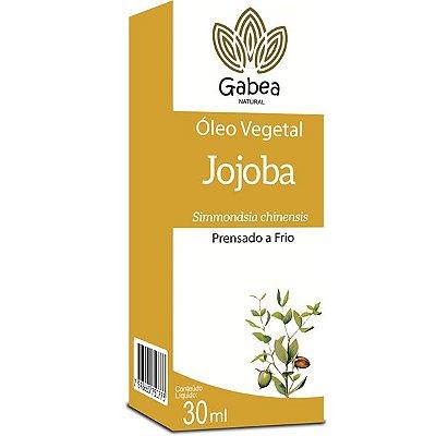 Óleo de Jojoba 30ml Gabea
