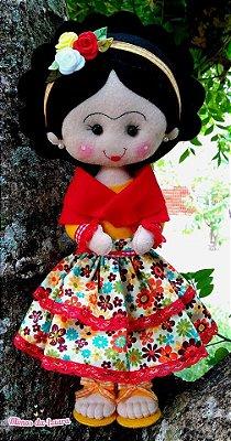 Mini Apostila Digital Frida