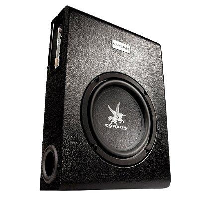 Caixa Amplificada Corzus CXS 200 SLIM - 200WRMS