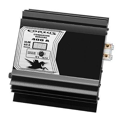 FTD 60A - Fonte Digital Corzus