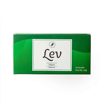Chá LEV DIGEST