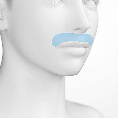 Depilação a Laser Buço Feminino - Pacote Completo