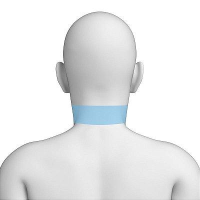 Depilação a Laser Nuca Masculino - Pacote Completo