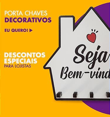 PORTA CHAVES - QUERO