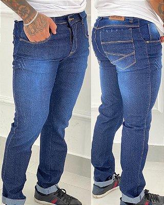 Calça Jeans Masculina BRN Tradicional
