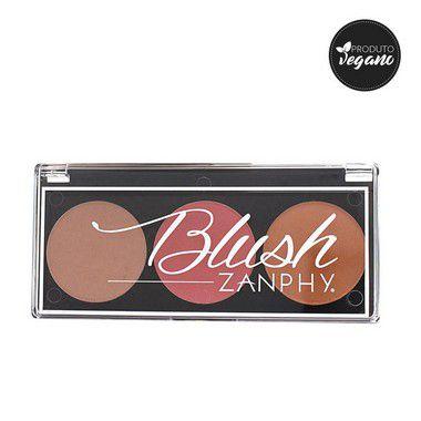 Paleta Blush