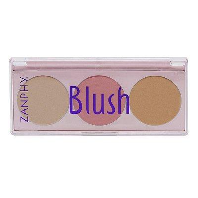 Paleta de Blush
