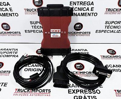 Kit Scanner Ford VCM II
