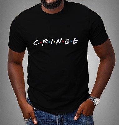 Camiseta - Cringe
