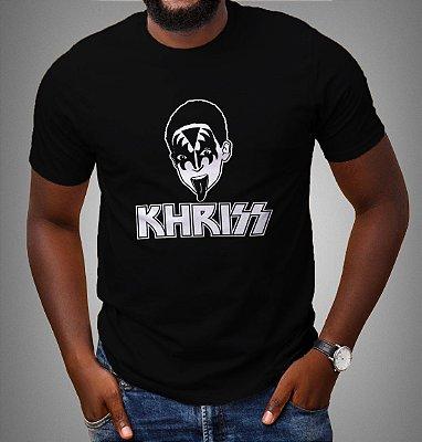 Camiseta - Khriss