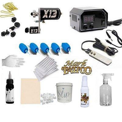 Kit profissional x13