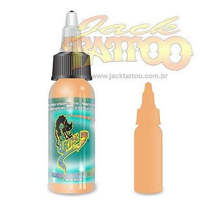 Tinta para Tatuagem - Ref 25 - Electric Ink 30ml - Areia
