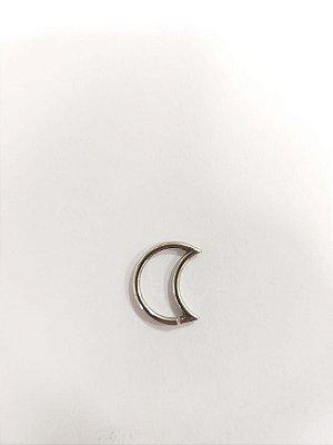 Piercing - Lua - Aço Cirúrgico
