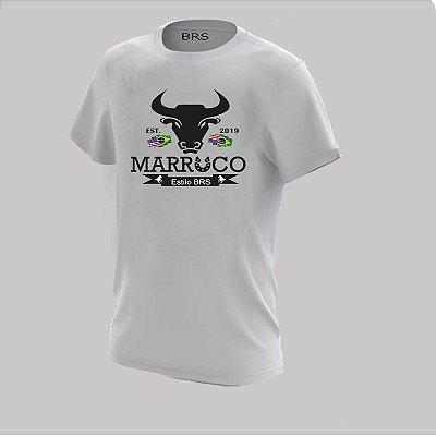 Camiseta Country Cowgirl Cowboy Marruco Estilo BRS