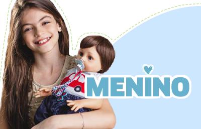 MiniBanner - Menino 2021