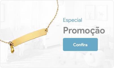 Promoção especial