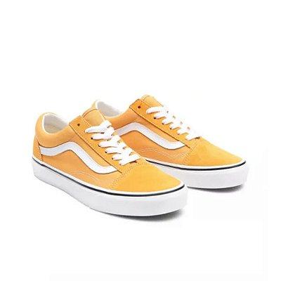 """Tênis Vans Old Skool """"Golden Nugge"""""""