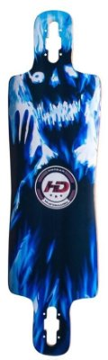 Shape Longboard Hondar Ice Man