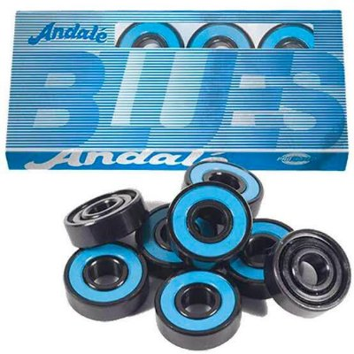 Rolamento Importado Andalé Bearings Blues
