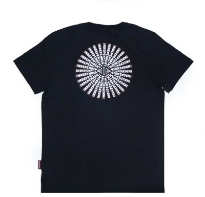Camiseta Independent Revolve