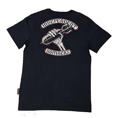 Camiseta Independent Bombers
