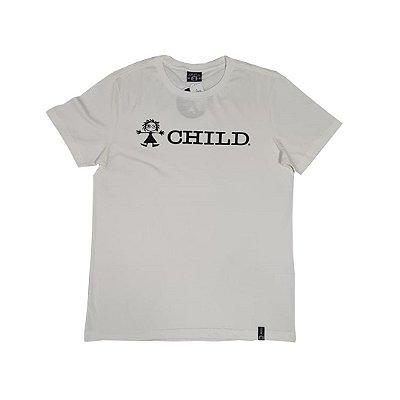 Camiseta Child Type