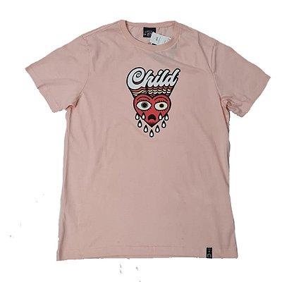 Camiseta Child Cry Heart