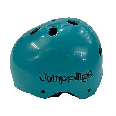 Capacete Jumppings Azul