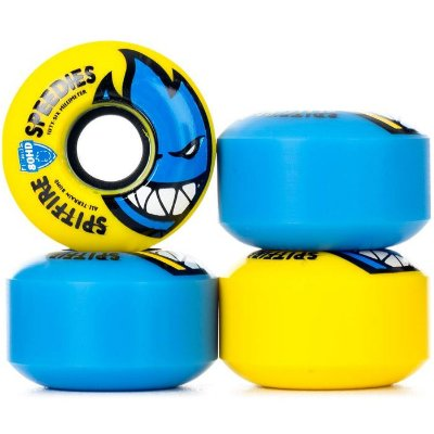 Roda SpitFire WHL 80HD SPD Beach Machup 54mm