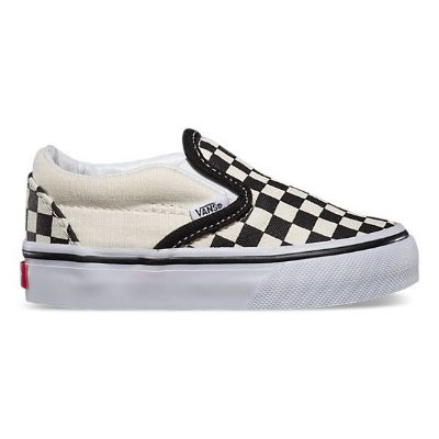 Tênis Vans Slip On TD Checkerboard