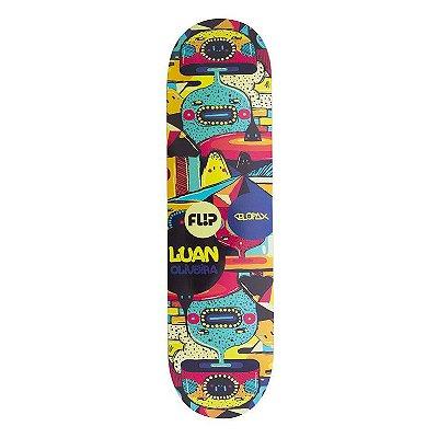 Shape Flip Pro Oliveira Invert Mind 8.0