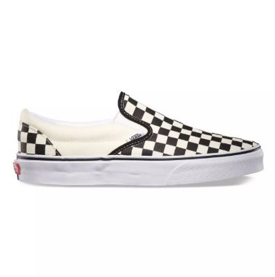 Tênis Vans Slip On Checkerboard