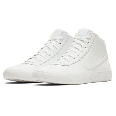 Tênis Nike SB Bruin Hi Wmns (Branco)