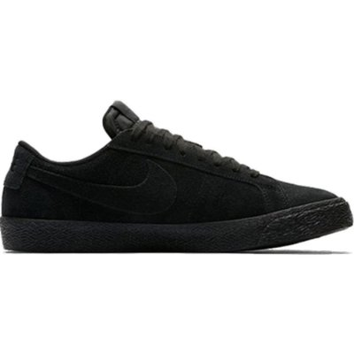 Tênis Nike SB Zoom Blazer  Low (All Black)