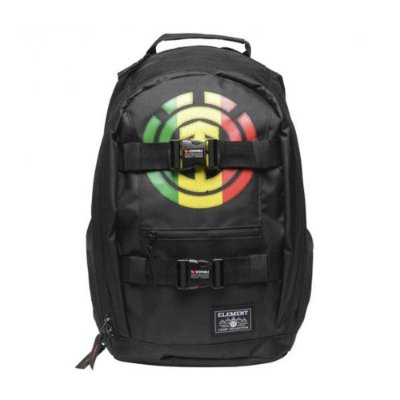 Mochila Element Mohave (Rasta)