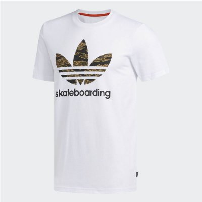 Camiseta Adidas Shmoo Warp - Pégasos Skate Shop - 30 Anos de História 09607a2f4cfbf